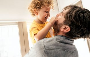 life-insurance-father-and-son-playing