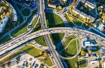 5 Monumental Features of Urban Development